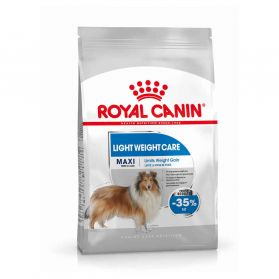 Royal Canin - Croquettes Maxi Light Weight Care pour Chien - 10Kg
