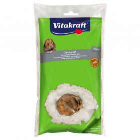 Vitakraft - Lit Douillet Dreamy Soft For You pour Hamsters