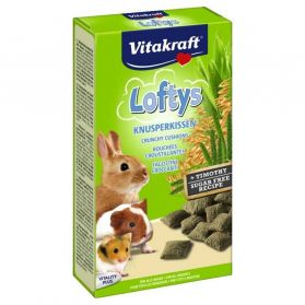 Vitakraft - Friandises Lofty's pour Rongeurs - 100g