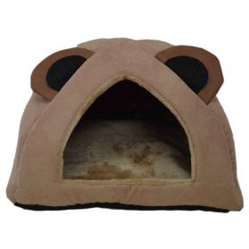 Wiko - Cabane JERRY pour Chat