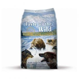 Taste of the Wild - Pacific Stream Saumon Fumé pour Chien