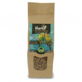 Naoty - Aliment ONE INSECT PREMIUM pour Oiseaux - 300g