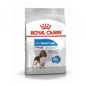 Royal Canin - Croquettes Medium Light Weight Care pour Chien - 10Kg