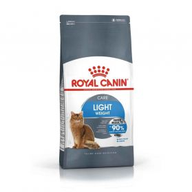 Royal Canin - Croquettes Light Weight Care pour Chat