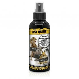 CSI Urine - Spray Enzymatique Multi Animaux - 150ml