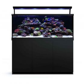 Red Sea - Ensemble Aquarium et meuble MAX S-650 - Noir