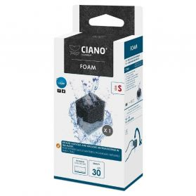 Ciano - Mousse Foam Taille S - x1