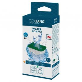 Ciano - Cartouches Bio-Bact Taille M - x1