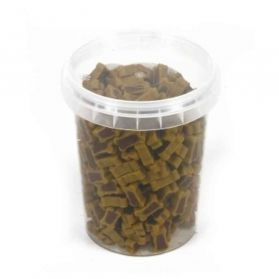 Paradisio - Friandises Brownies pour Chien - 300g