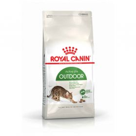 Royal Canin - Croquettes Outdoor Active Life pour Chat