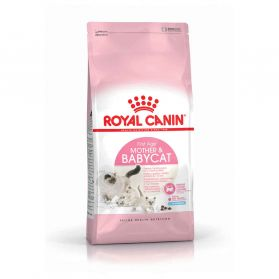 Royal Canin - Croquettes Mother & Babycat pour Chaton