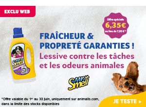 offre speciale Mr Smell
